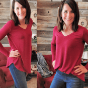Cents of Style: MY Favorite Boyfriend Tees 2 for $20 After Code (Reg. $49.90)...