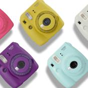 Target Black Friday! Fujifilm Instax Mini 9 Camera $49.99 + $15 Target...