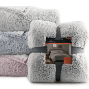 Kohl's Cyber Monday Deal! Cuddl Duds Plush Blankets as low as $16.33 (Reg....