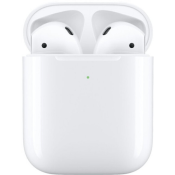 Best Buy Black Friday! Apple AirPods with Wireless Charging Case $164.99...