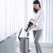 Amazon Black Friday! Black+Decker Ultra Light Weight Upright Cleaner $49.99...
