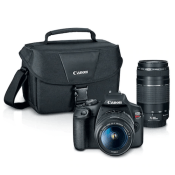 Kohl's Cyber Monday Deal! Canon EOS Rebel T7 DSLR Camera with Wi-Fi Connectivity...