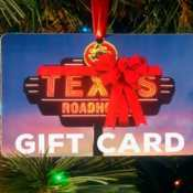 Texas Roadhouse: FREE $5 Bonus eGift Card with $30 Gift Card Purchases