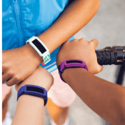 Kohl's Cyber Monday Deals! Fitbit Ace 2 Kids Activity Tracker as low as...