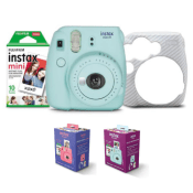 Kohl's Black Friday! Fujifilm Instax Mini 9 Bundle with Exposure Film &...