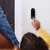 Kohl's Black Friday Doorbuster! Google Nest Hello Video Doorbell as low...