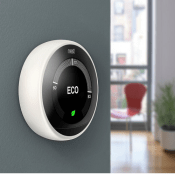 Kohl's Black Friday Doorbuster! Google Nest Learning Thermostat 3rd Generation...