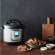 Kohl's Cyber Monday! Instant Pot Duo Nova 7-in-1 Programmable 6-QT Pressure...