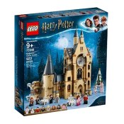 Macy's Black Friday! LEGO Hogwarts Clock Tower $71.99 (Reg. $89.99) + Free...