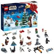 Walmart Black Friday! LEGO Star Wars Advent Calendar $24.99 (Reg. $39.99)