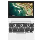 Amazon Black Friday! Lenovo Chromebook 2-in-1 Convertible Laptop, 11.6-Inch...