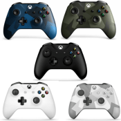 Walmart Black Friday! 10 Colors! Microsoft Xbox One Wireless Controller...