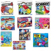 Walmart Black Friday! Select Board Games ONLY $5.00 EACH (Reg. $9.99 -...