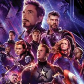 Amazon: Avengers Endgame (Blu-ray + Digital Code) $7.99 (Reg. $23.97)