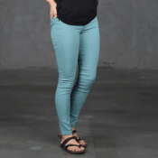 Jane: Stretch Skinny Pants $20.99 (Reg. $36.99) + Free Shipping - S-3X