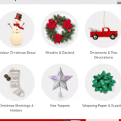HOT Target Deal: Save $50 When You Purchase $100 or More on Holiday Items!!...