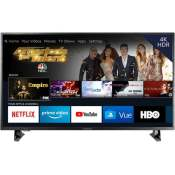 Amazon Cyber Monday! Insignia 43 Inch 4K Ultra HD Smart LED TV HDR Fire...