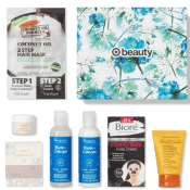 Target: December Beauty Box 7 Beauty Items $7.00 + Free Shipping!