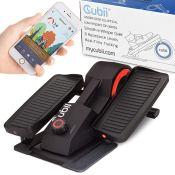Today Only! Amazon: Cubii Pro Seated Under-Desk Elliptical $249.99 (Reg....