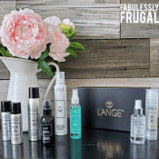 TODAY ONLY FREE Shipping at L'ange! Up To 80% Off + $9 Hair Care Items!
