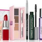 Macy's Cyber Monday! Clinique 7-Pc. Merry & Bright Set $25 (Reg. $107.50)...