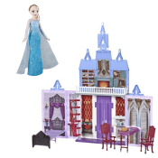Walmart Cyber Week! Disney Frozen 2 Castle + FREE Frozen Classic Elsa or...