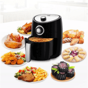 Best Buy Holiday Deal! Emerald 2.1-Quart Air Fryer $18.99 (Reg. $39.99)...