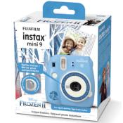 Kohl's: Fujifilm Instax Mini 9 Frozen 2 Instant Camera $44.99 After Kohl's...