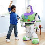 Amazon: Ginormous Toy Story Buzz Lightyear $26.26 (Reg. $49.98) + Free...