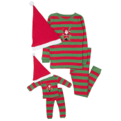 Zulily Holiday Deal! Toddler & Girl's Pajama Set with Matching Doll Pajamas...