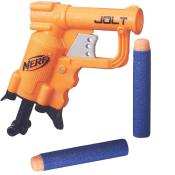 Today Only! Amazon: Nerf N-Strike Elite Jolt Blaster $3.77 (Reg. $5.49)...