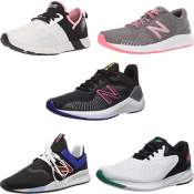 Amazon Cyber Week! Up to 60% Off on New Balance Shoes! Prices from $15!