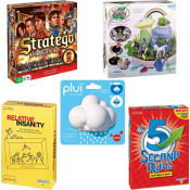 Today Only! Amazon Cyber Week! Up to 64% off PlayMonster Games and Toys!