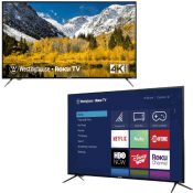 Best Buy Cyber Week! Westinghouse 58″ LED 2160p Smart 4K UHD TV with...