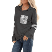 Amazon Cyber Week! Women's Long Sleeve Casual Basic Pullover $11.69 after...