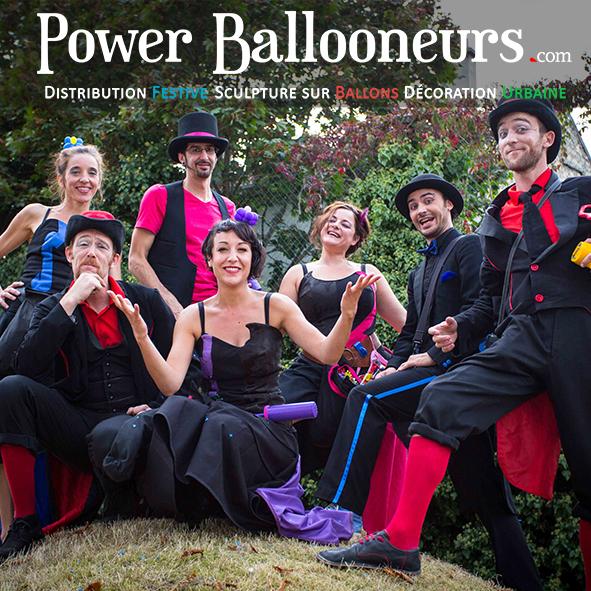 Power Ballooneur