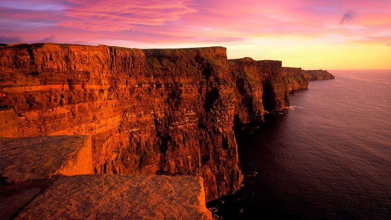 6 Scenic Drives in Ireland