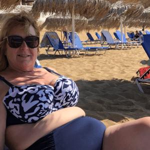 Me and my Body – and a plus size bikini