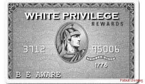 Let's Do Away With Giving White People, 'Black' Cards; They Don't Deserve It