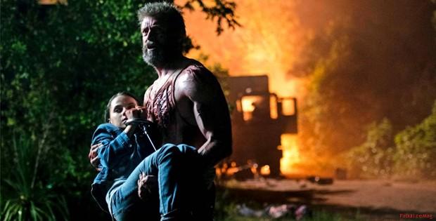 Hugh Jackman is my new Hollywood Daddy | Hugh Jackman is daddy in Wolverine