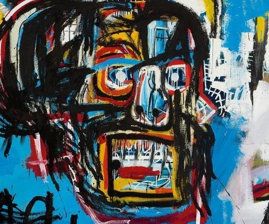 This Jean Michel Basquiat artwork just sold for 110.5 million | Basquiat is pop art's Pablo Picasso