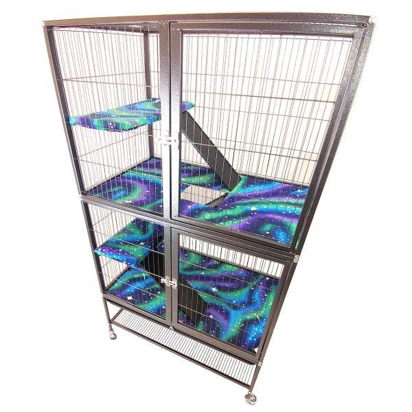 Feisty Ferret Prevue Hendryx 485