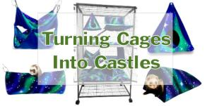 Turning Cages into Castles