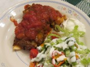 Enchilada Pie (5)