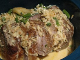Hungarian Pork Roast (4)