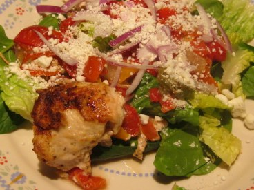 bakedd greek chicken (1)