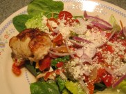 bakedd greek chicken (3)