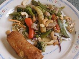 Pork Stir Fry (2)