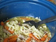 Caraway Pork and Cabbage (7)