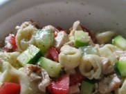 Chicken Tortillini Salad (3)